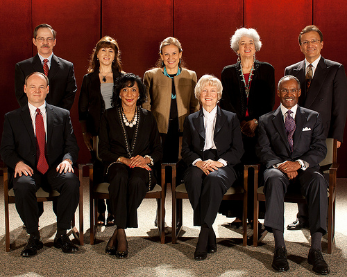 the elected governing body of the u s baha i community is the national ...